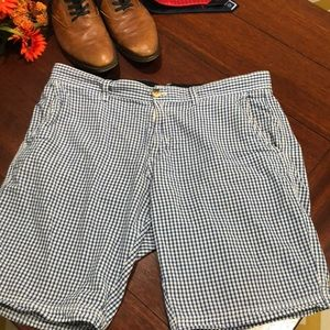 14th and Union men's shorts size 36w